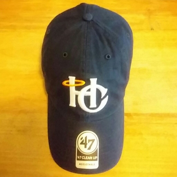 on sale 8600a 10820 Charleston RiverDogs Holy City  47 Brand Hat. M 5be87a10aa5719d783e83d4a